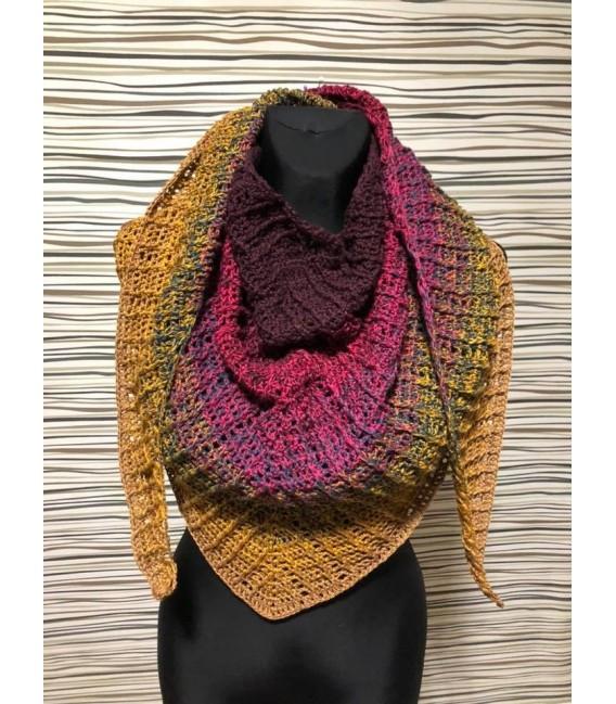 Utopia - 4 ply gradient yarn - image 5