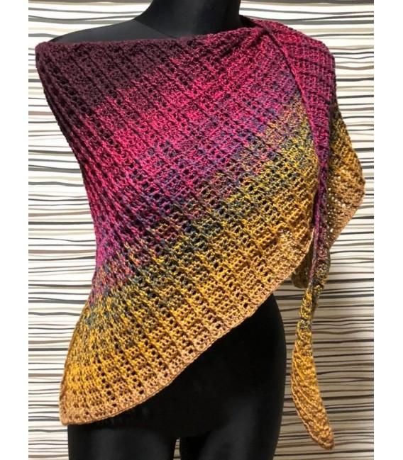 Utopia - 4 ply gradient yarn - image 6