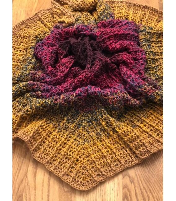 Utopia - 4 ply gradient yarn - image 7
