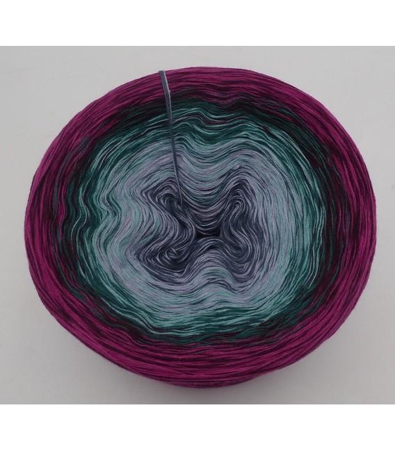 Impressionen Nr. 1 (Impressions No. 1) - 4 ply gradient yarn - image 5