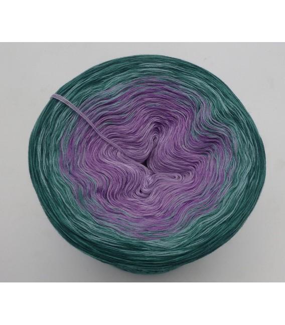 Impressionen Nr. 2 (Impressions No. 2) - 4 ply gradient yarn - image 5