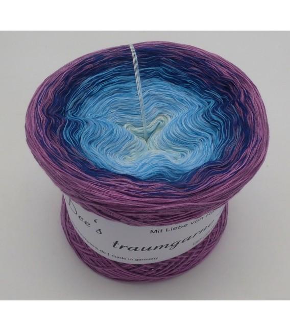 Impressionen Nr. 4 (Impressions No. 4) - 4 ply gradient yarn - image 2