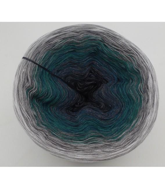 Impressionen Nr. 12 (Impressions No. 12) - 4 ply gradient yarn - image 5