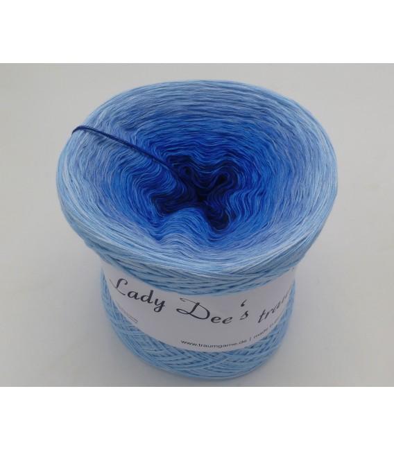 Impressionen Nr. 15 (Impressions No. 15) - 4 ply gradient yarn - image 2