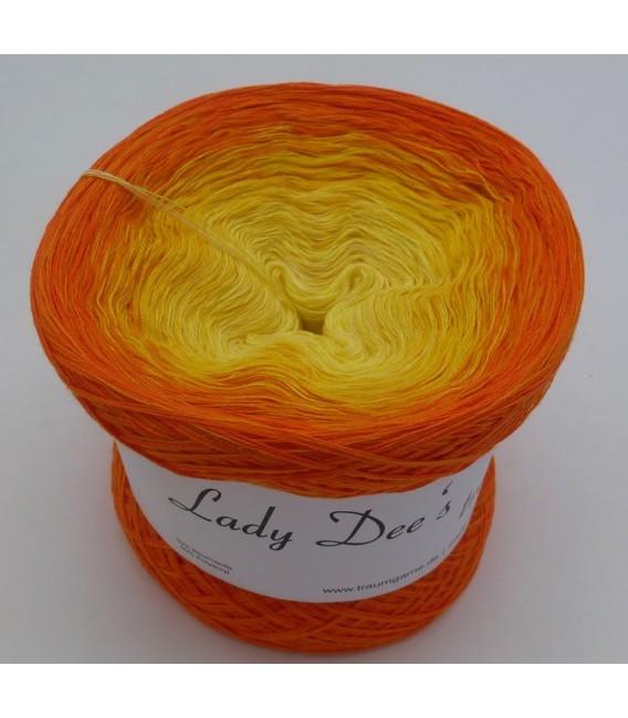 Impressionen Nr. 16 (Impressions No. 16) - 4 ply gradient yarn - image 2