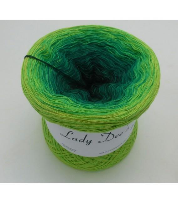 Impressionen Nr. 18 (Impressions No. 18) - 4 ply gradient yarn - image 2