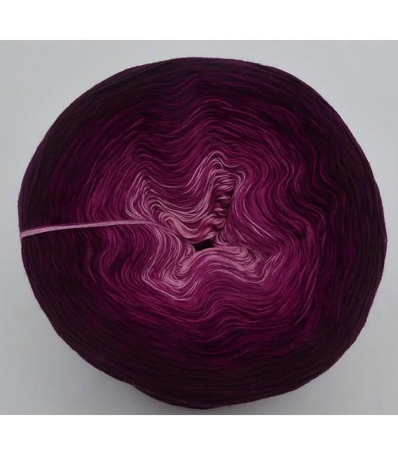 Impressionen Nr. 19 (Впечатления № 19) - 4 нитевидные градиента пряжи - Фото 3