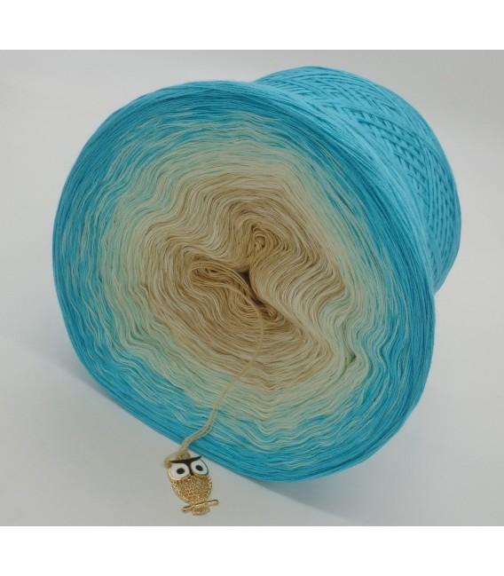 Primavera - 4 ply gradient yarn - image 5