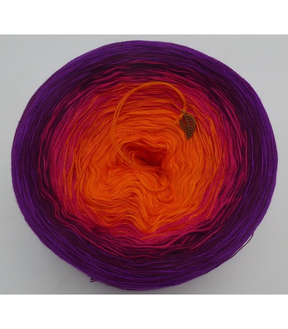 Bonita - 4 ply gradient yarn - image 3