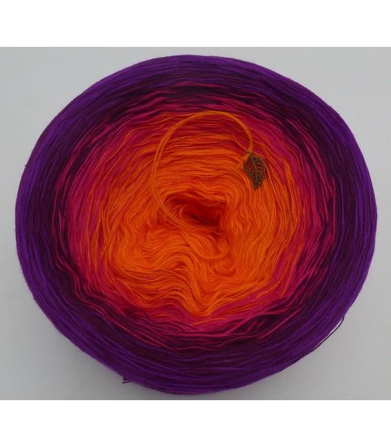 Bonita - Farbverlaufsgarn 4-fädig - Bild 3