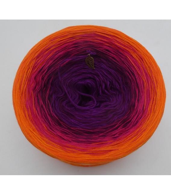 Bonita - Farbverlaufsgarn 4-fädig - Bild 5
