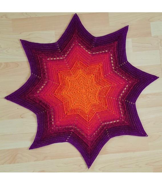 Bonita - 4 ply gradient yarn - image 6
