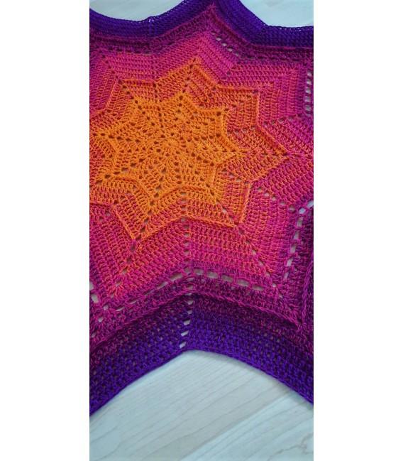 Bonita - 4 ply gradient yarn - image 8