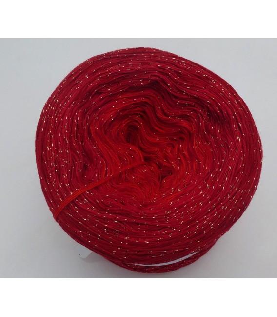 Weihnachtssternchen - gradient yarn - image 3