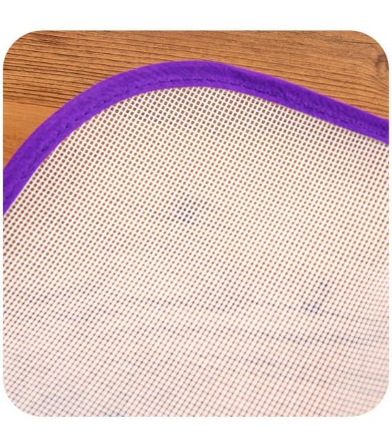 Защитные глажения ткань - Фото 2