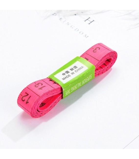 Ruban à mesurer Tailors 150 cm - 60 pouces - Photo 2