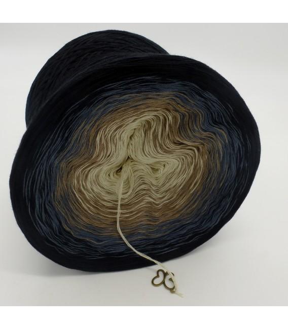 Albatros - 4 ply gradient yarn - image 4