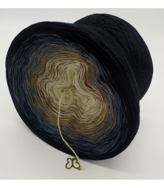 Albatros - 4 ply gradient yarn - image 5