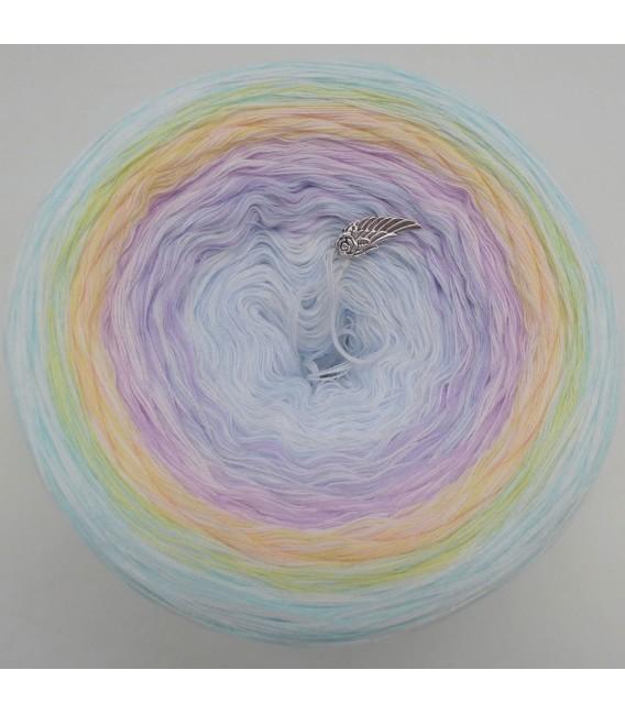 Märchen der Elfen (Fairy tale of the elves) - 4 ply gradient yarn - image 2