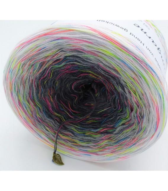 Spiel der Farben V01 - Farbverlaufsgarn 4-fädig - Bild 7