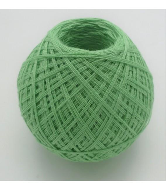 Lady Dee's Lace yarn - cucumber - image 2