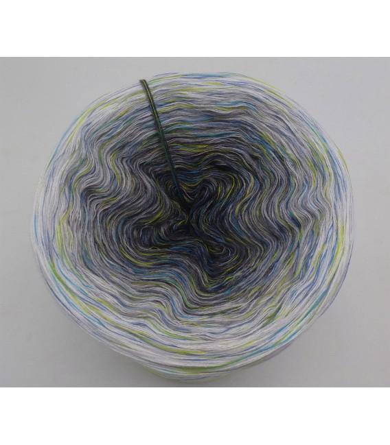 Spiel der Farben V02 (Jouer avec les couleurs) - 4 fils de gradient filamenteux - Photo 5