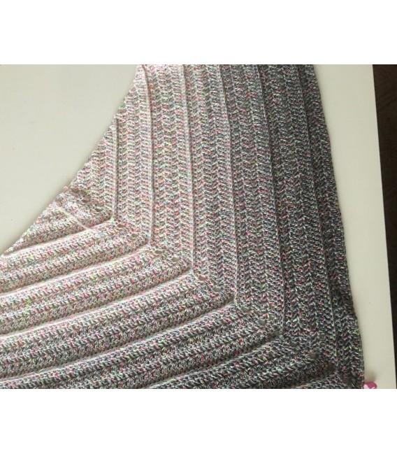 Spiel der Farben V01 (Game of colors) - 4 ply gradient yarn - image 11