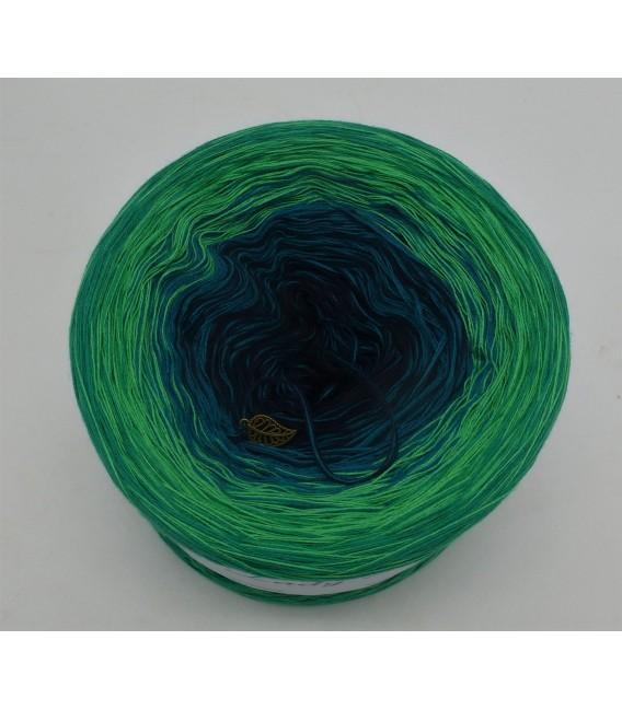 November Bobbel 2019 - 4 ply gradient yarn - image 3