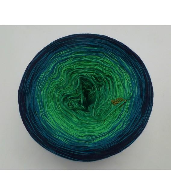 November Bobbel 2019 - 4 ply gradient yarn - image 5