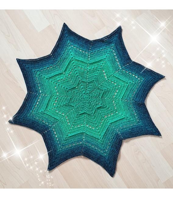 November Bobbel 2019 - 4 ply gradient yarn - image 6