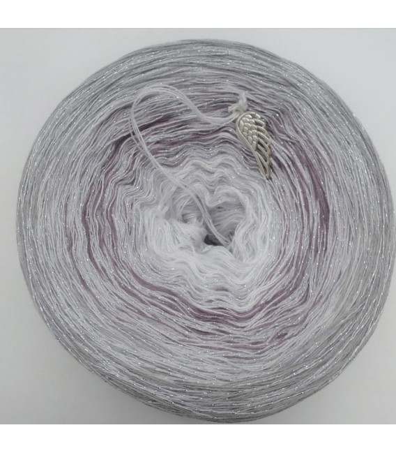 Sterne des Universum (Stars of the universe) - 4 ply gradient yarn - image 11