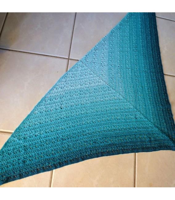 Bobbel package - Romanze am Meer - gradient yarn - image 4