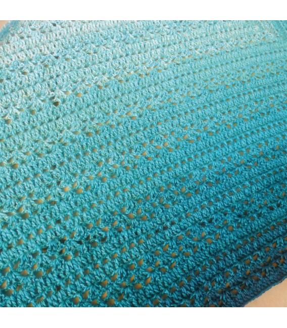 Bobbel-Packung - Romanze am Meer - Farbverlaufsgarn - Bild 5