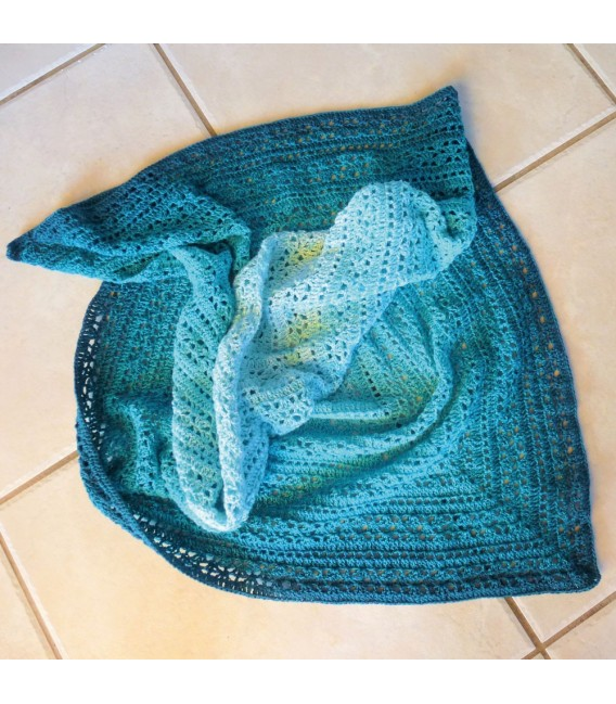Bobbel package - Romanze am Meer - gradient yarn - image 6
