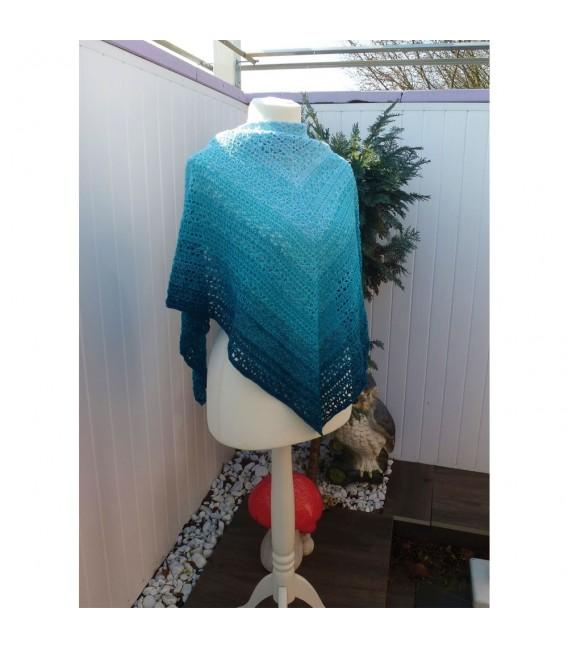 Bobbel package - Romanze am Meer - gradient yarn - image 7