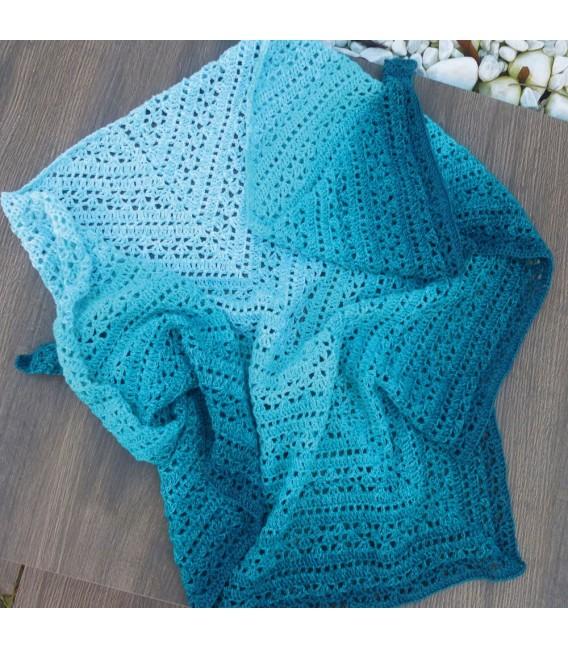 Bobbel package - Romanze am Meer - gradient yarn - image 8
