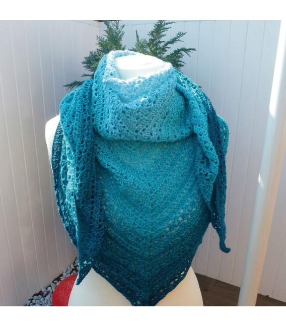 Bobbel package - Romanze am Meer - gradient yarn - image 9