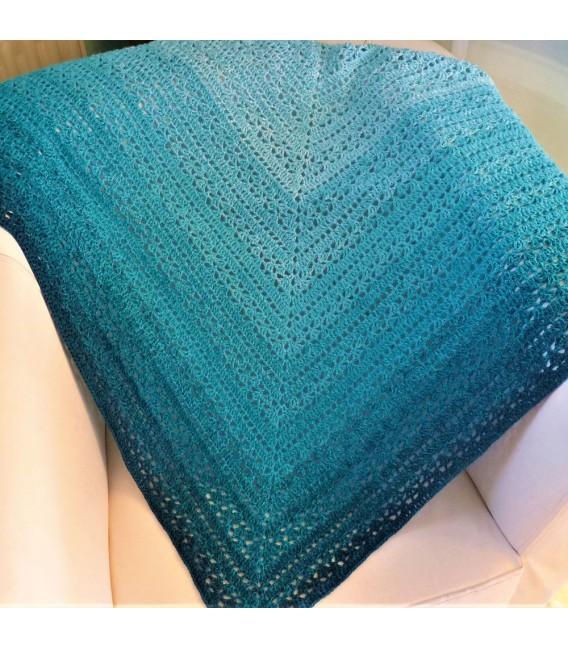Bobbel package - Romanze am Meer - gradient yarn - image 10