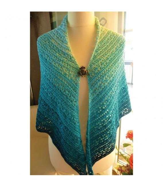 Bobbel package - Romanze am Meer - gradient yarn - image 11