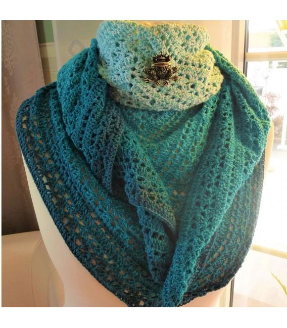 Bobbel package - Romanze am Meer - gradient yarn - image 12