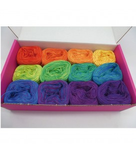 treasure chest - Abenteuerland - gradient yarn