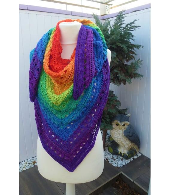 treasure chest - Abenteuerland - gradient yarn - image 5
