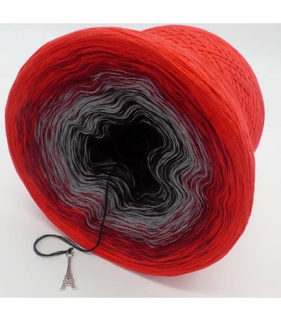 Diabolo - 4 fils de gradient filamenteux - Photo 5