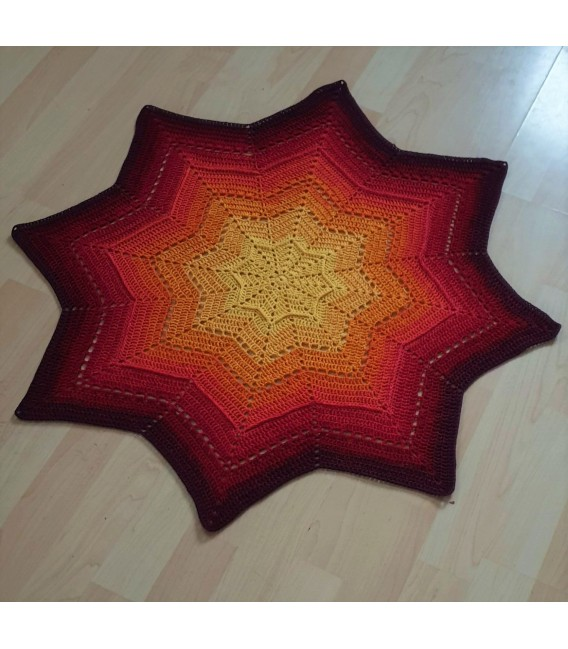 treasure chest - Feuerland - gradient yarn - image 2