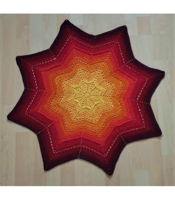 treasure chest - Feuerland - gradient yarn - image 3