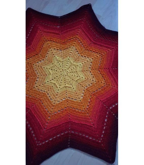 treasure chest - Feuerland - gradient yarn - image 4