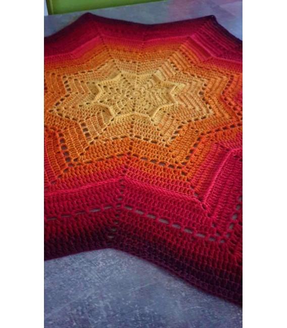 treasure chest - Feuerland - gradient yarn - image 5