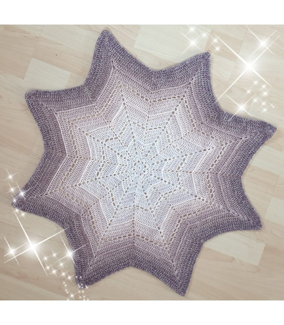 treasure chest - Glitter - Märchenland - gradient yarn - image 2