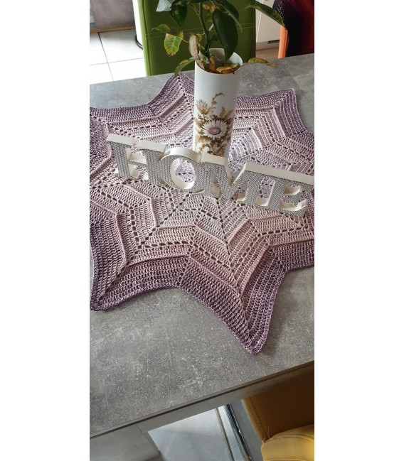 treasure chest - Glitter - Märchenland - gradient yarn - image 3