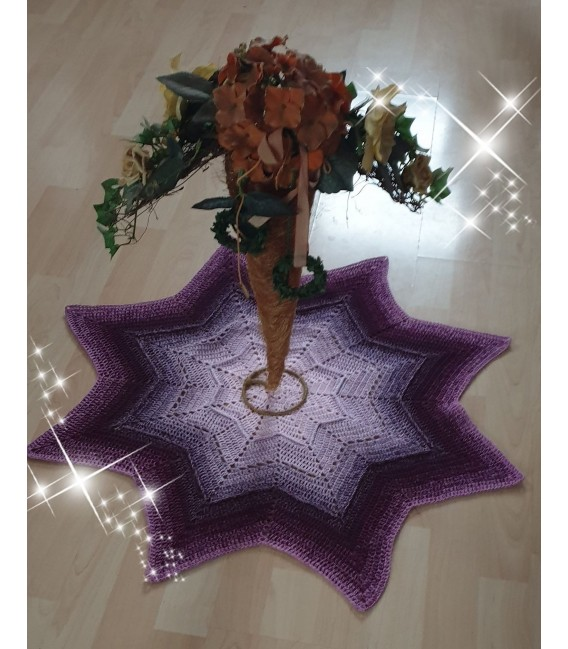 treasure chest - Land der Geheimnisse - gradient yarn - image 2